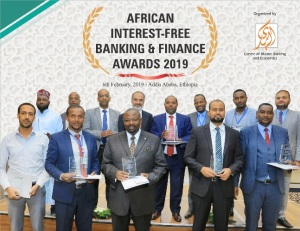 "Alhuda CIBE Organized ""African Interest-Free Banking And"